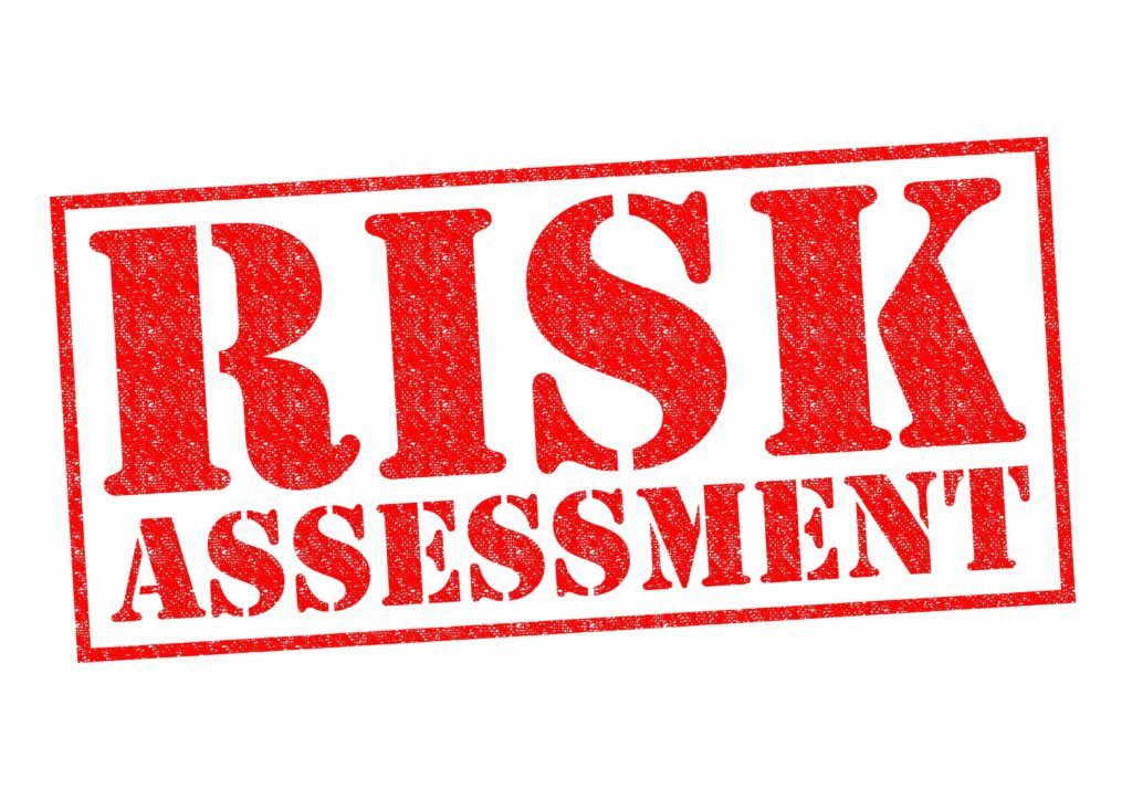 Risk and Safety Assessment