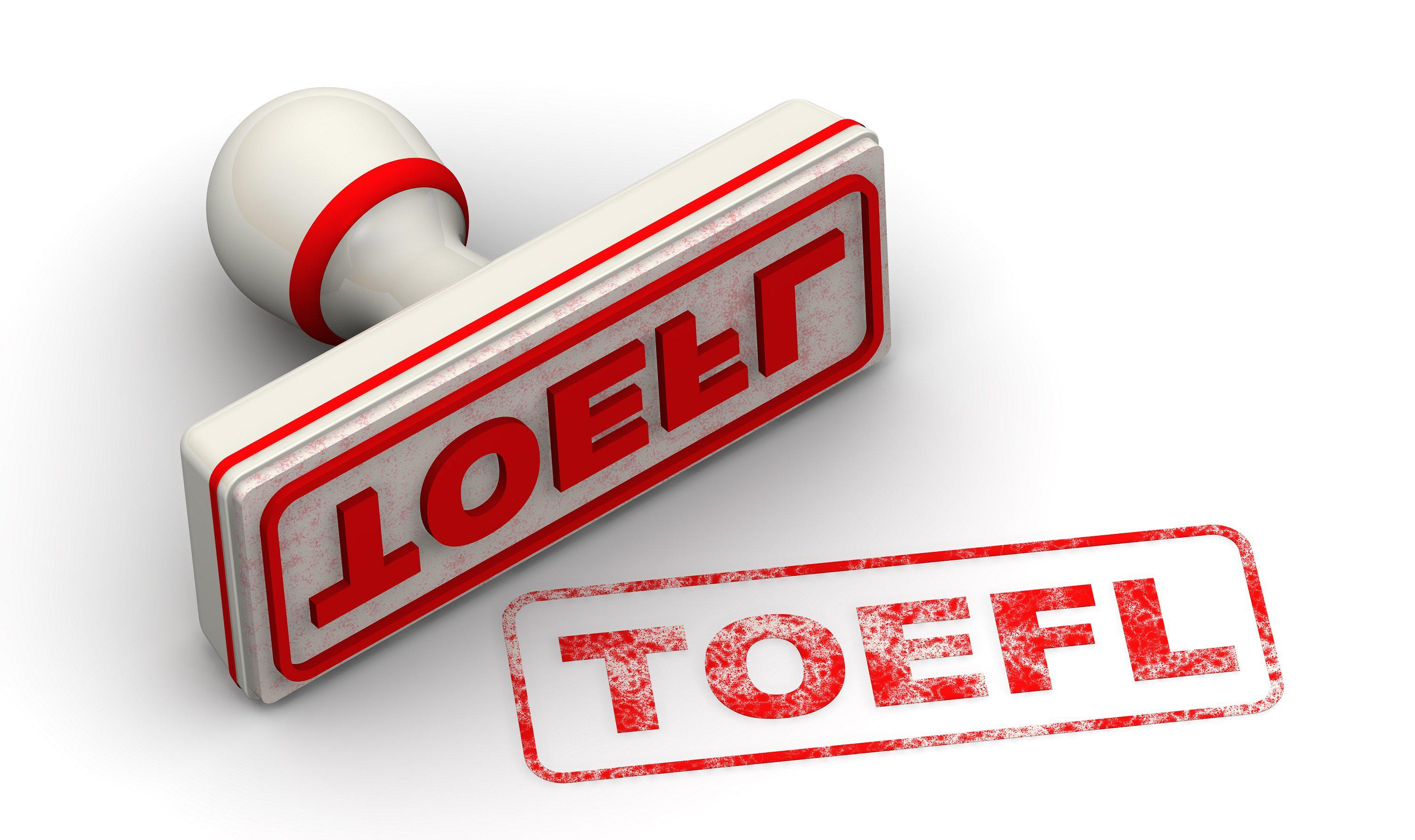 Understand From TOEFL