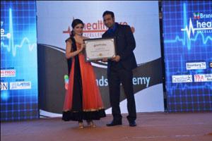 healthcare awards