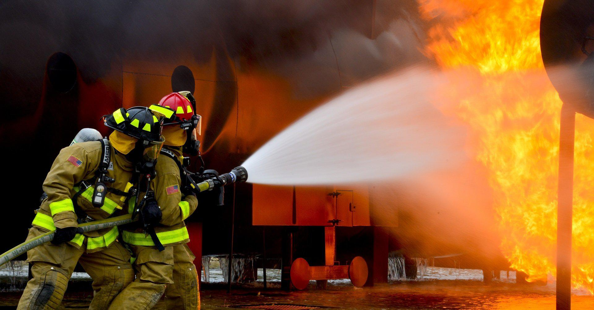 Do You Know How To Keep Your Workplace Safe - Fire And Safety