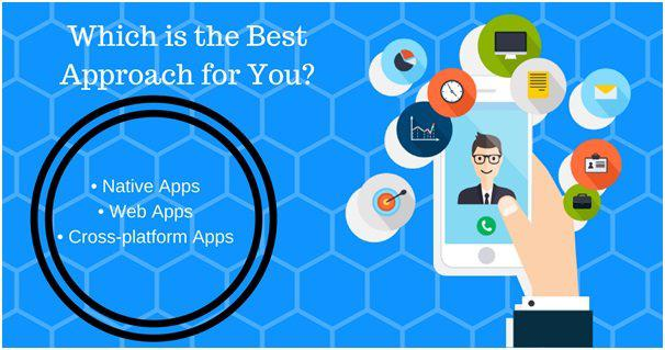Best Mobile App Development Technology for Your App