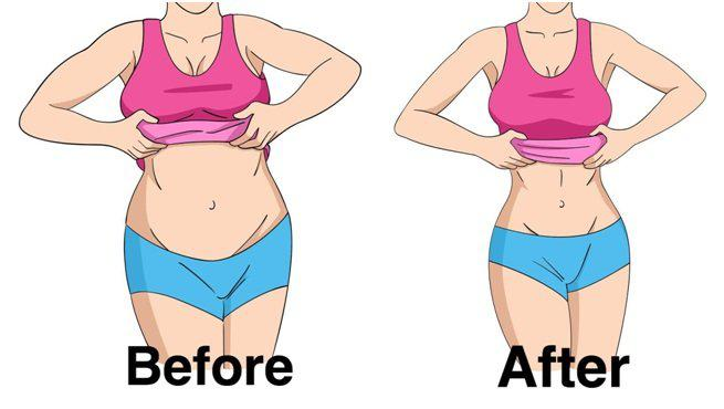 Belly Fat Immediately
