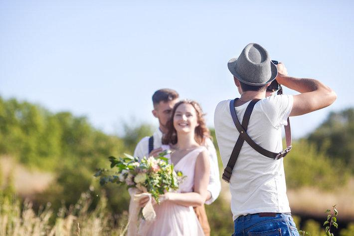 How to Choose Unique Wedding Photography For Loving Lasting Memories