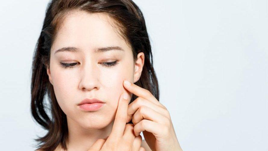 Will Blackheads Go Away Without Squeezing