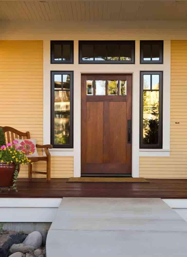 Upgrade the Front Door-min