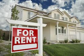 drawbacks of renting home
