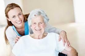 Senior Care Industry
