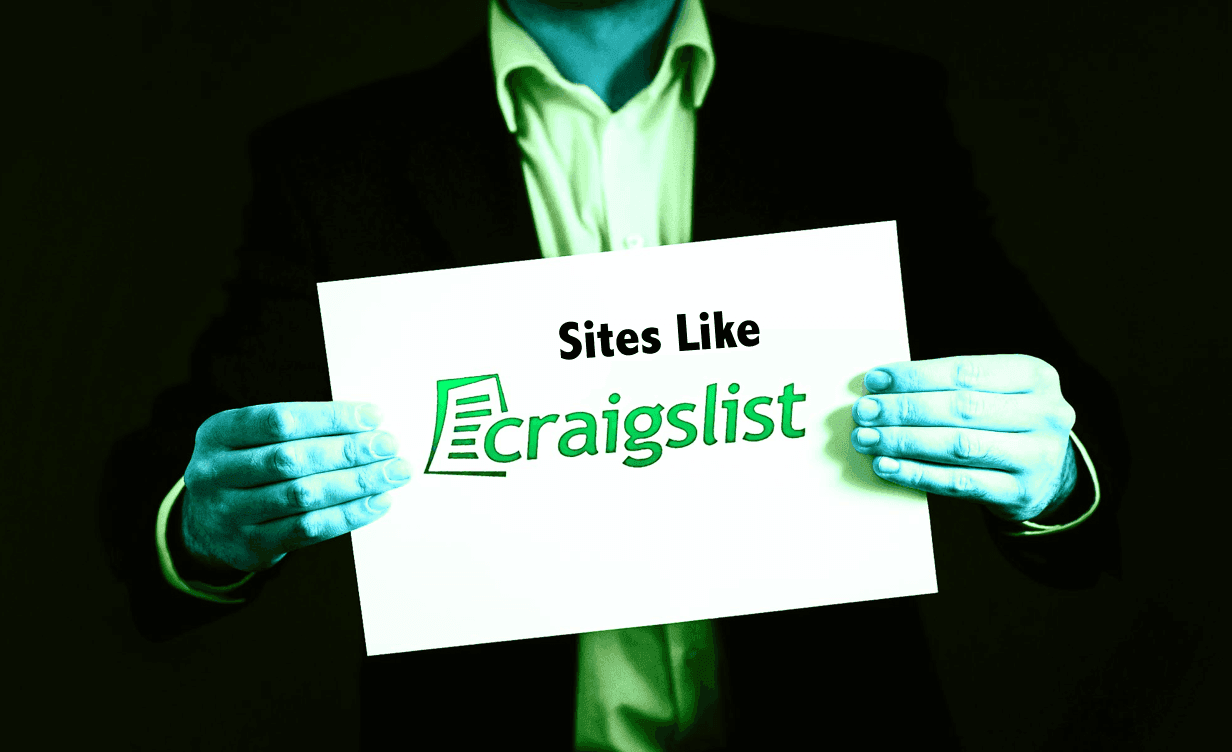 Website like craigslist for personals