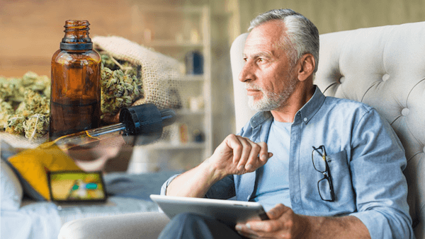 Cannabis Business to Seniors