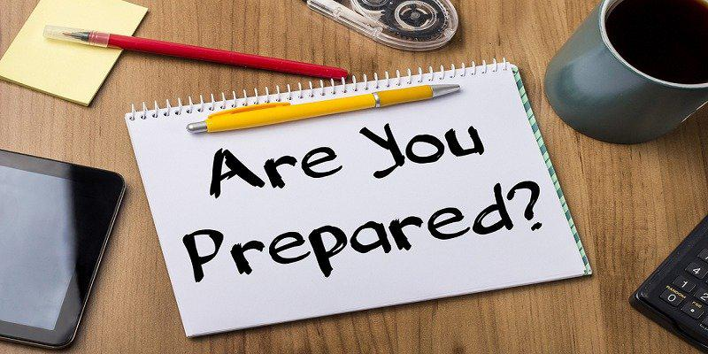 JEE Main Preparation