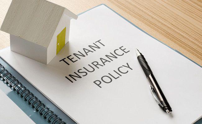 Tenants Insurance