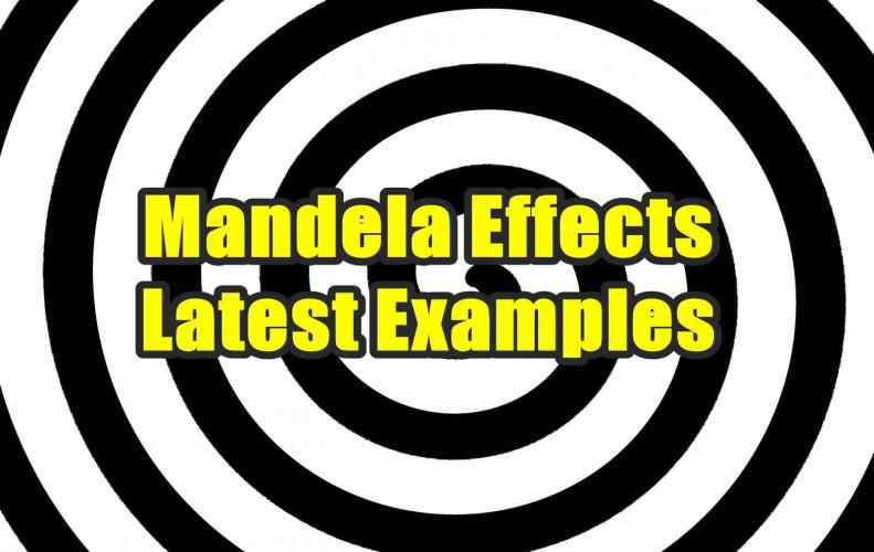 top 7 examples of mandela effect in 2018