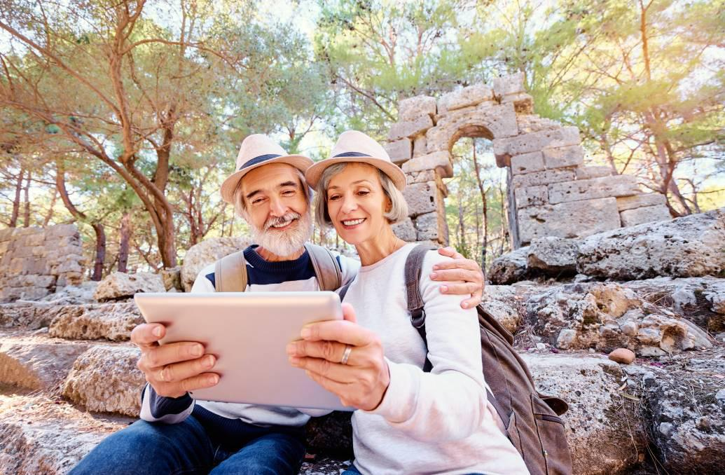 How to Plan a Day Trip for Seniors