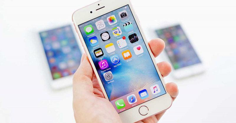 Start an iOS App Development