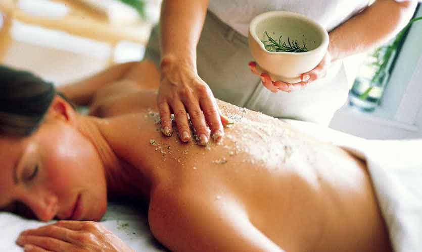 best spa in delhi