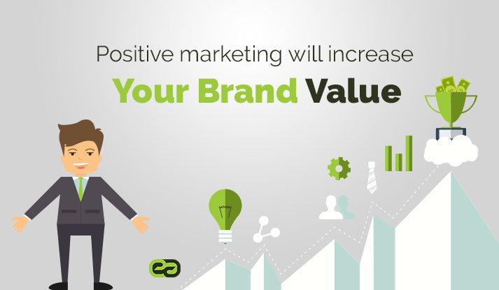 increase your branding