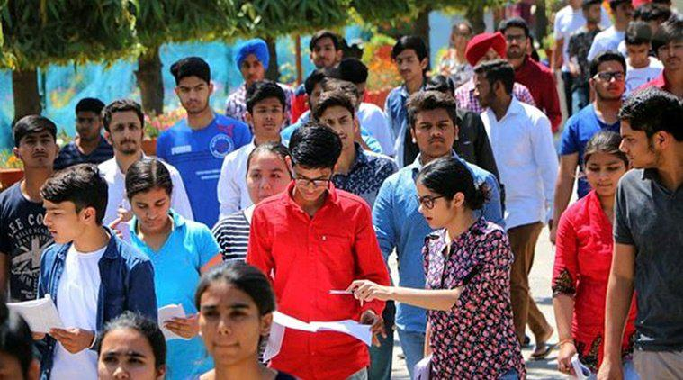 JEE Main 2019: Male-Female aspirants Ratio Analysis