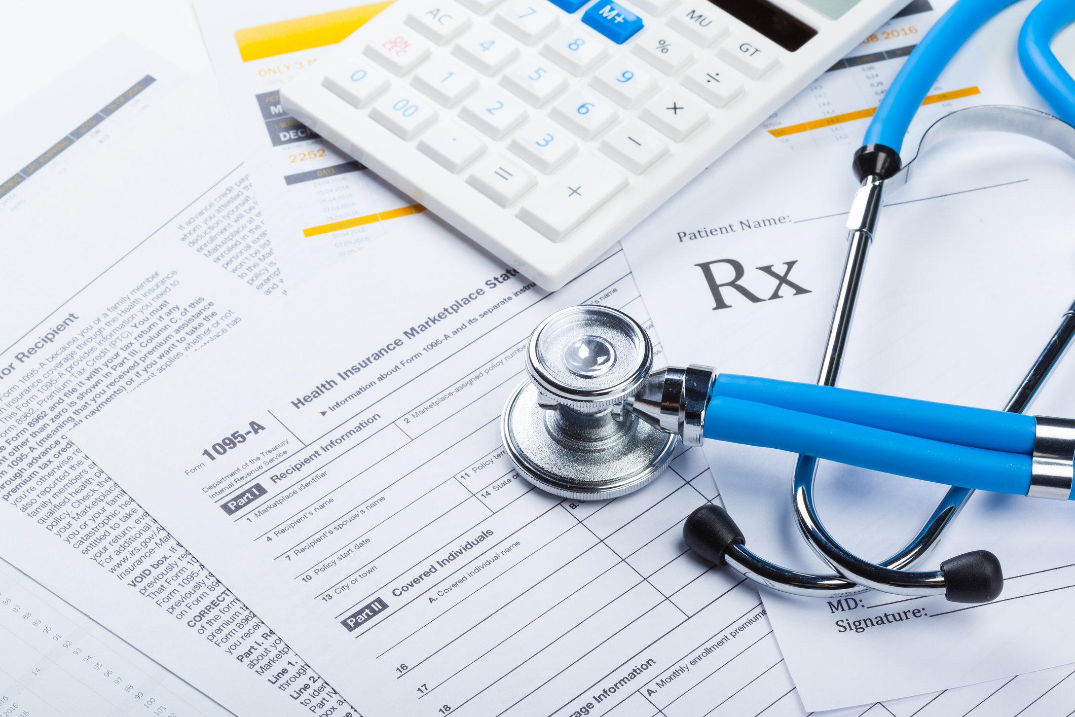 Medical Equipment Loan