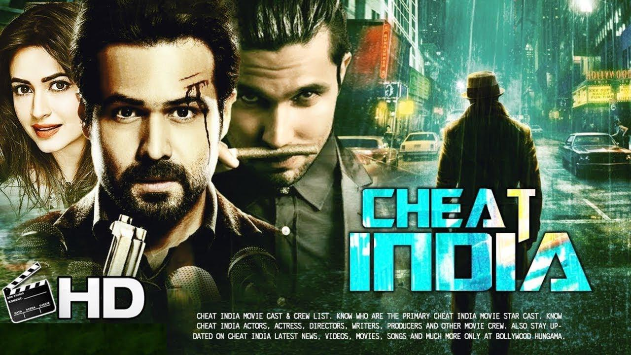 Cheat India Movie