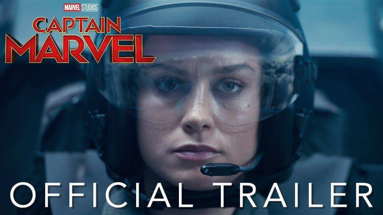 Captain Marvel Movie Download In Hd Get News 360