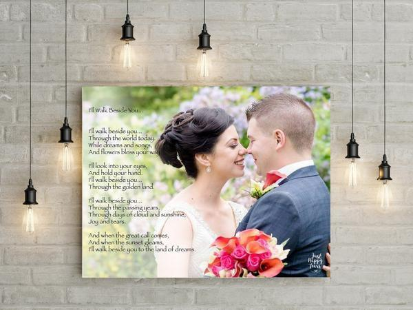 Designing Personalised Wedding Gifts and Their Benefits