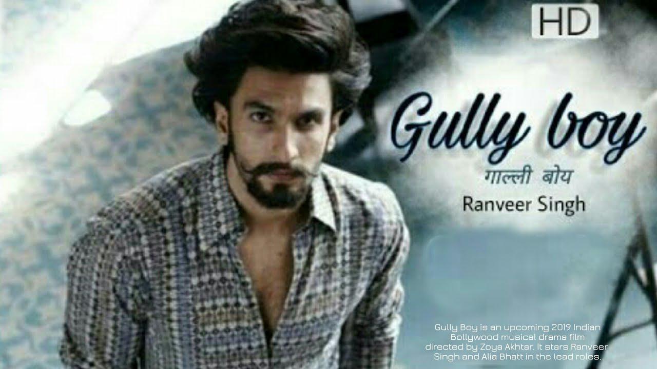 Gully Boy movie