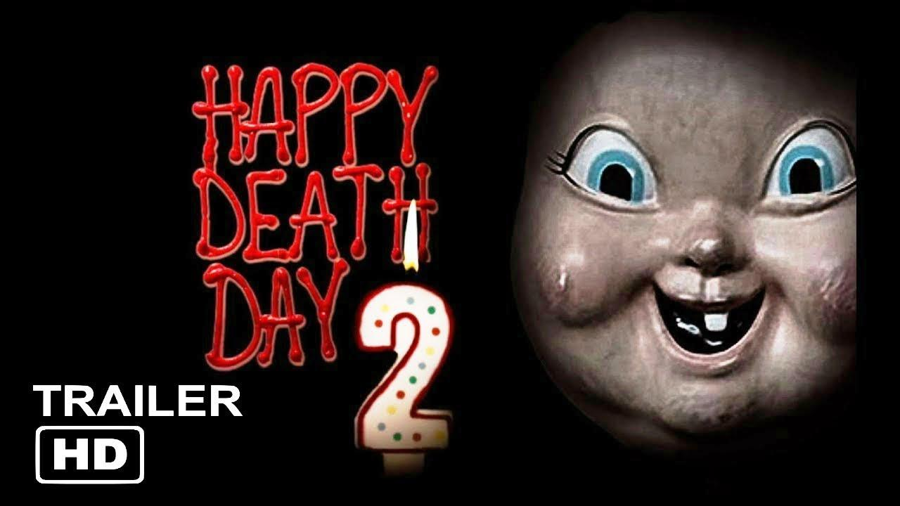Happy Death Day 2U Movie