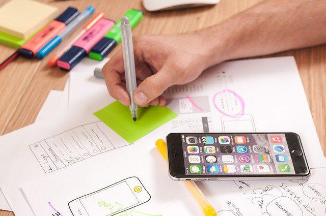 SaaS-Based Mobile App Development