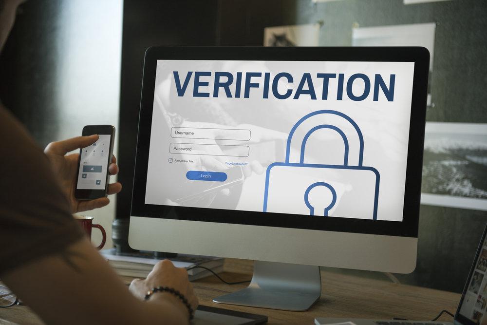 Digital Identity Verification Industry