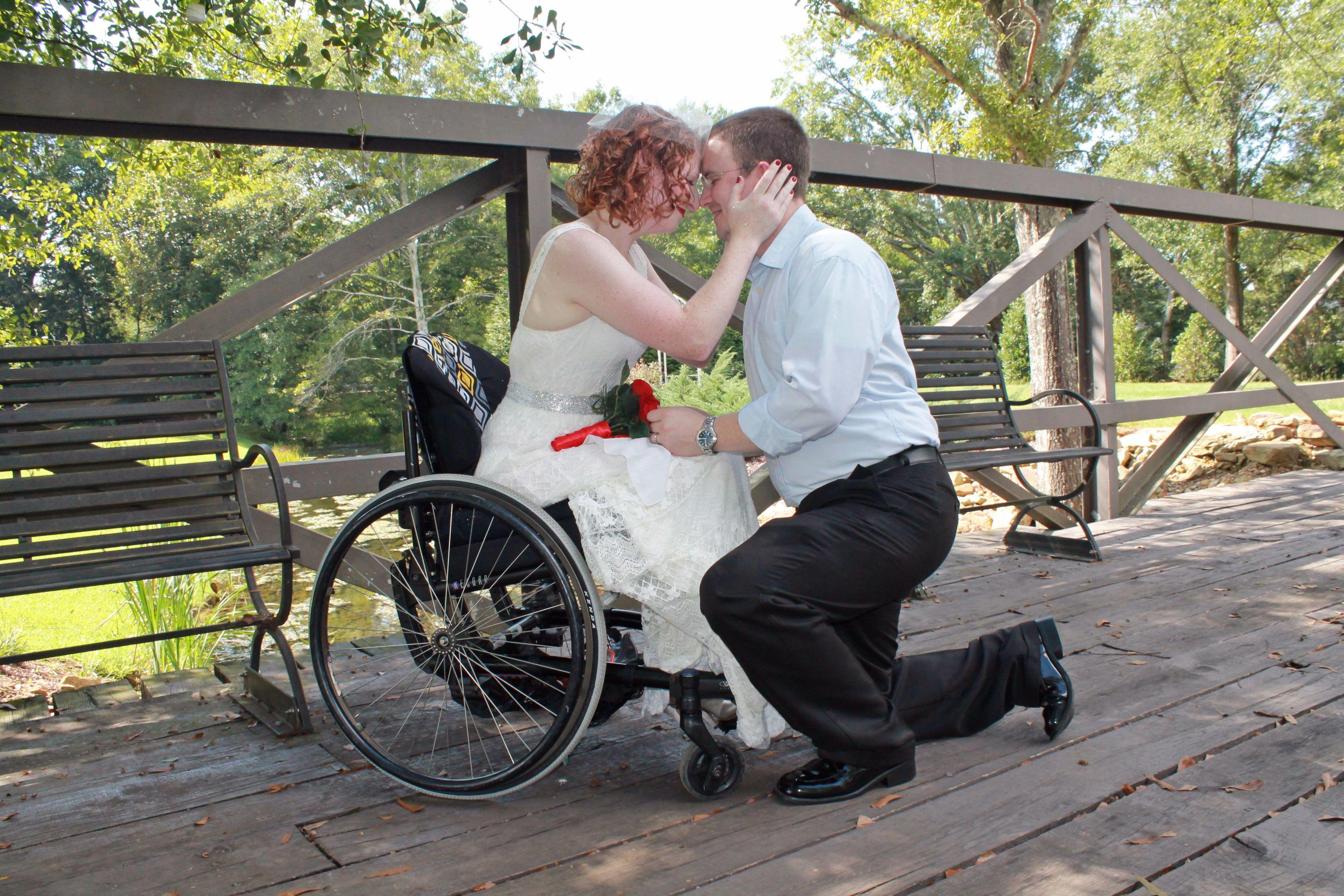 Quick guide for you - handicap dating website