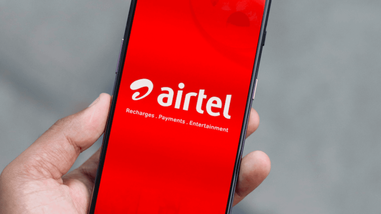 Airtel Online Recharge
