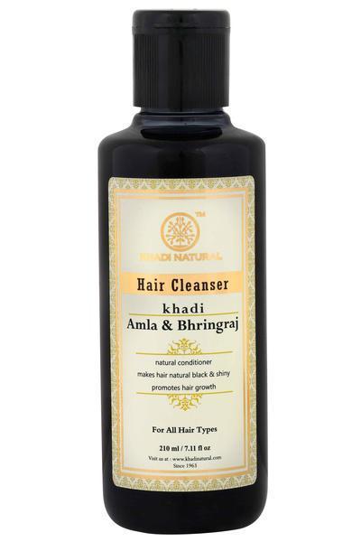 Amla & Bhringraj Cleanser