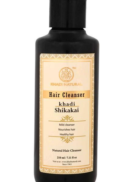 Herbal Shikakai Cleanser