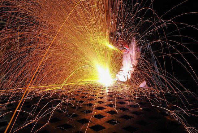 TIG Welder Welding Tips